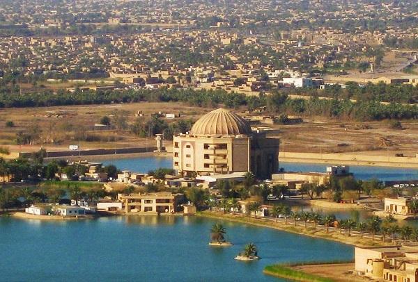 Read more about the article Интересные факты об Ираке