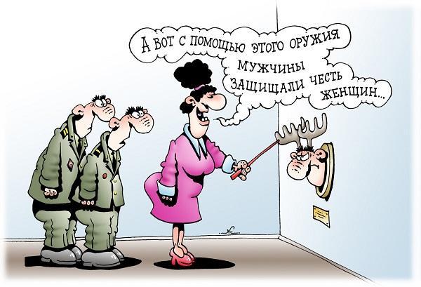 Read more about the article Свежие анекдоты и новый вторник